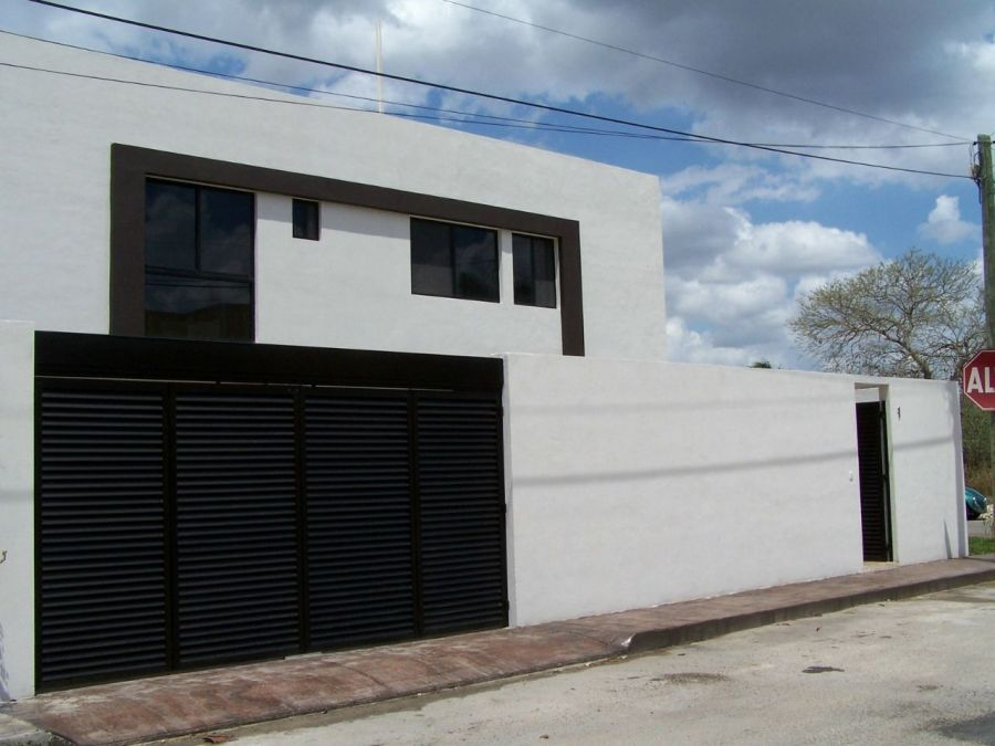 Renta Departamento Amueblado y Equipado con Alberca en Montecristo Merida Yucatan