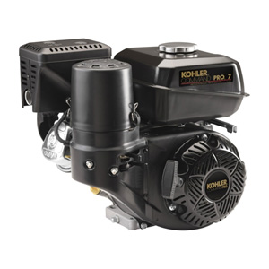 Venta Motor Kohler Eje horizontal a Gasolina 7HP para allanadoras, aspersoras, segadoras, bombas, reglas vibratorias, generadores Merida