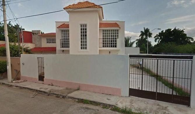 Casa en Renta Norte de Mérida a unas cuadras Fridays Prolongacion de Montejo