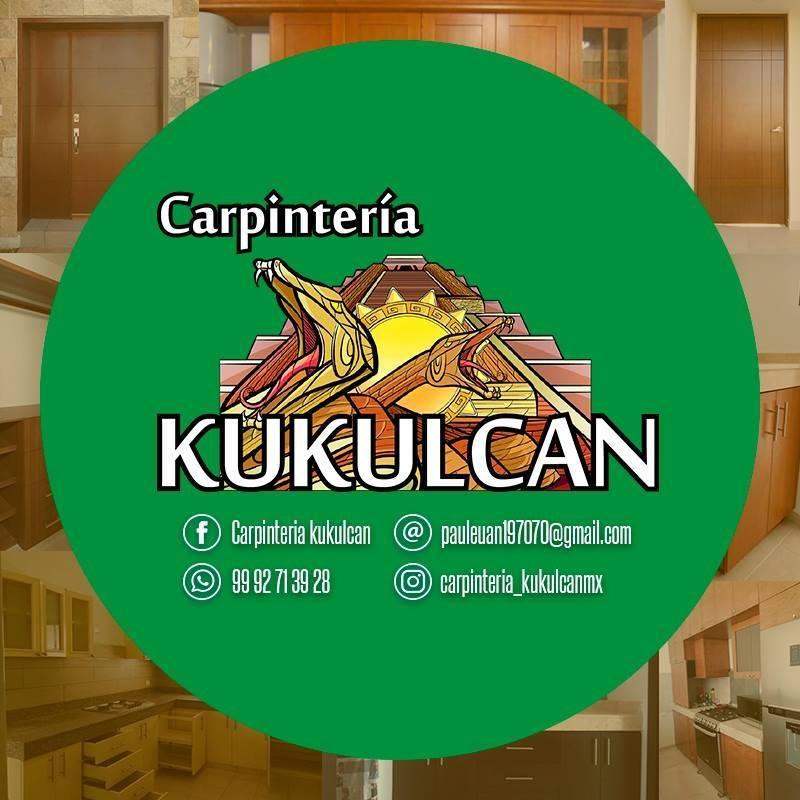 Carpinteria Madera. Puertas, Marcos, Closets, Cocinas. Carpinteria Kukulcan Mérida, Yucatán.