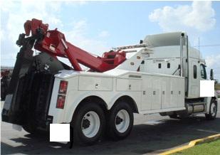 Transporte de maquinaria equipos materiales y productos pesados