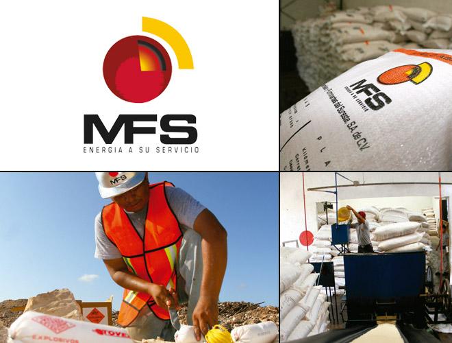 Materiales Fulminantes del Sureste MFS Merida