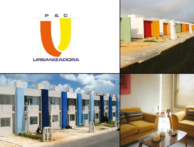 Constructora, Edificaciones, Desarrolladora Obra. P&C Urbanizadora Merida