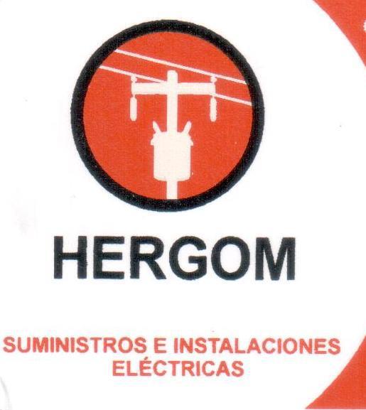 Suministros Instalaciones Eléctricas. Excavaciones de pozos Grua Hiab. Hergom Mérida.