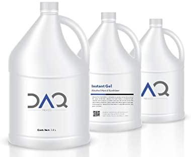 Gel Antibacterial para manos 19 L. Hand Gel Sanitizer COMPRA EN AMAZON EN www.amzn.to/2U660KJ