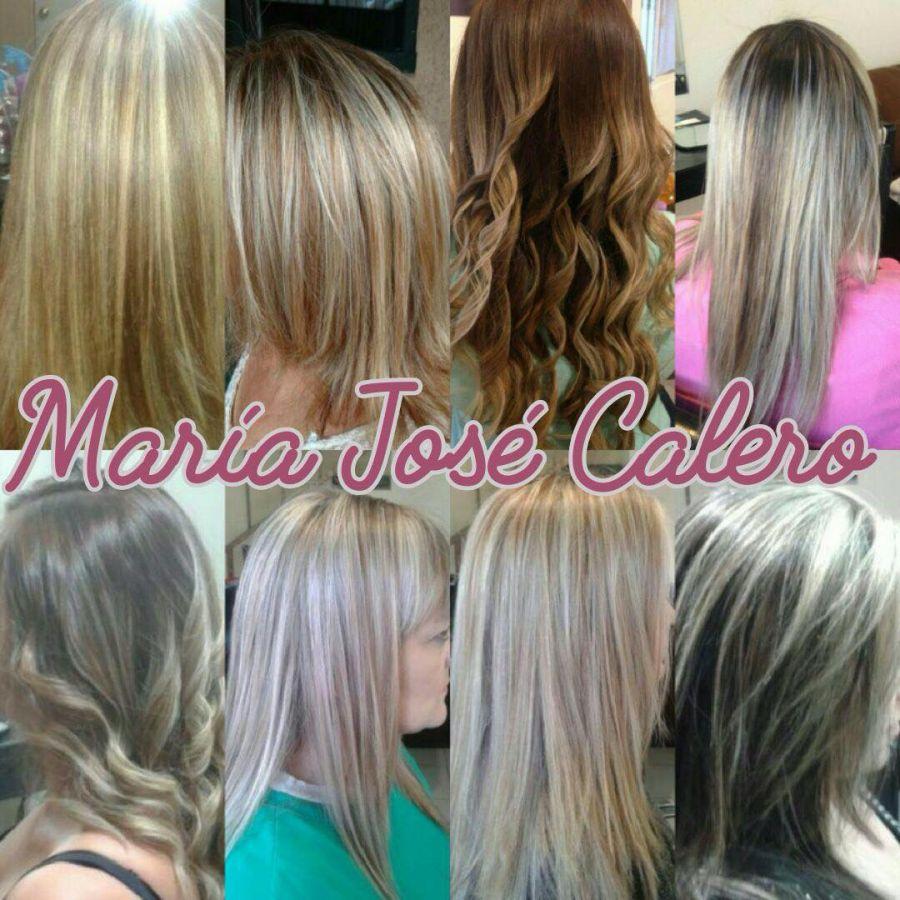 Salon de Belleza, Estetica, Colorimetrista Fracc Las Americas. Maria José Calero
