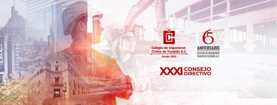 Colegio de Ingenieros Civiles de Yucatan