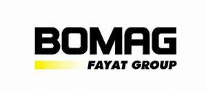 Bomag Fayat Group. Excavadoras, Cargadoras. Merida