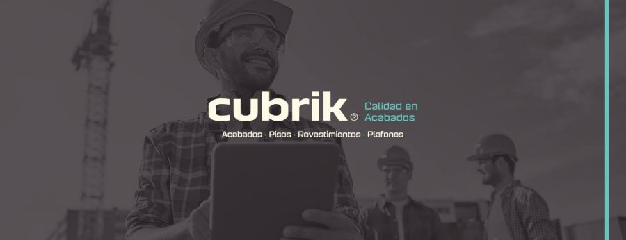 Venta Productos de Construcción Cubrik Acabados Merida