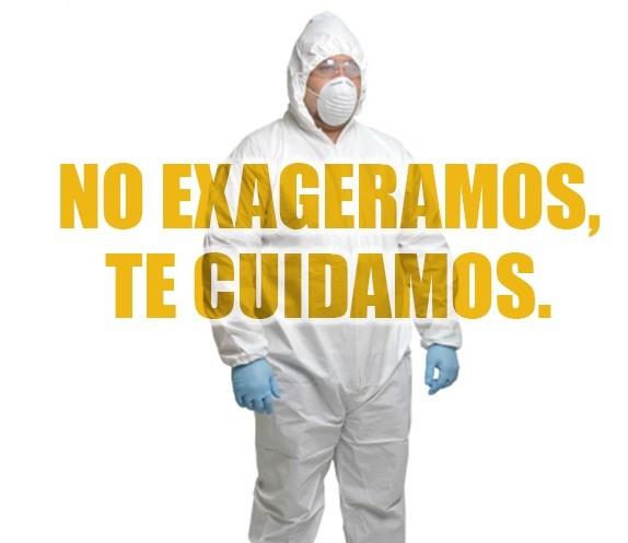 Limpieza Desinfeccion y Sanitizacion de Empresas, Casas, Hospitales, Comercios