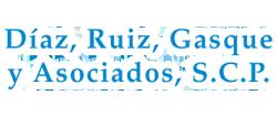 Auditores, Contadores. Díaz Ruíz y Asociados Gasque Merida