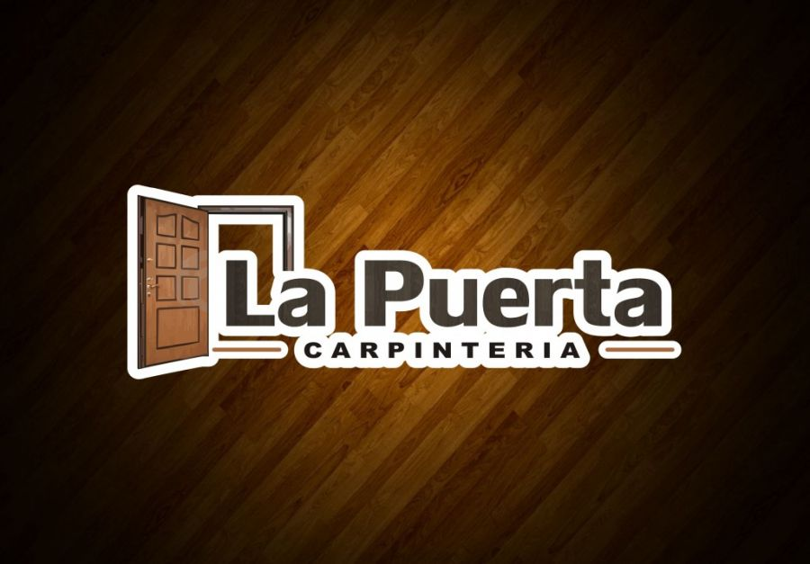 Madera Puertas Marcos Closets Cocinas Tapiceria. La Puerta Carpinteria Mérida, Yucatán.